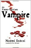 The Finno-Ugrian Vampire