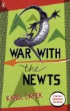 War with the Newts (Penguin Translated Texts)