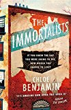 The Immortalists: The New York Times Top Ten Bestseller